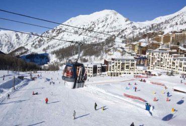 Opération séduction pour les stations de ski